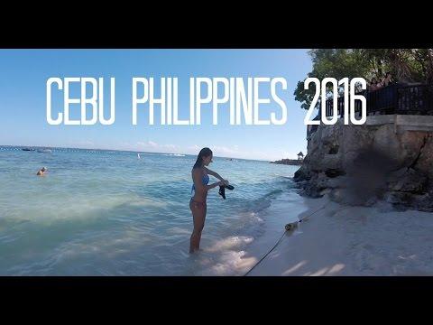 Cebu Philippines 2016: GoPro