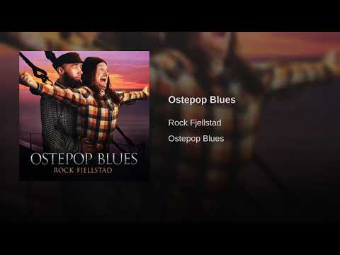 Ostepop Blues