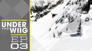 "Andreas Wiig | Under The Wiig Series EP3 ""Boots & Battle..."