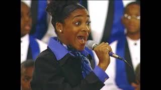 Mississippi Children 39 S Choir I 39 m Blessed.mp3