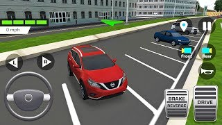 Car Driving & Parking School #16 - Android IOS gameplay