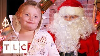 A VERY BOO CHRISTMAS | Honey Boo Boo