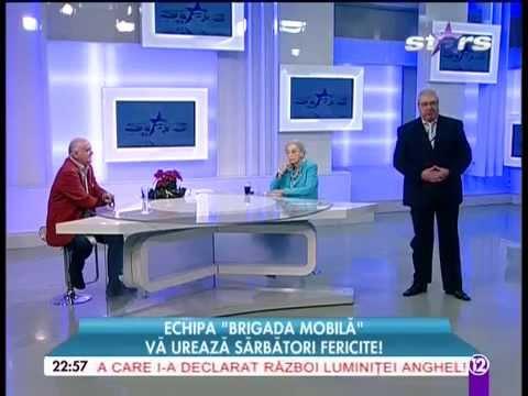 Brigada Mobila 14-12-2014
