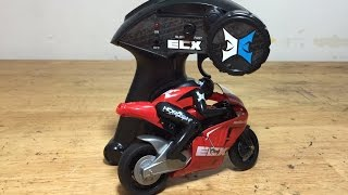 ECX Outburst 1/14 Motorcycle Unboxing