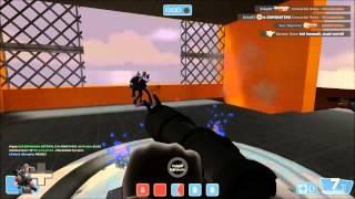 ViccElek és a Team Fortress 2: Gameplay...
