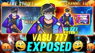 VASU 777 EXPOSED  | VASU 777 G…