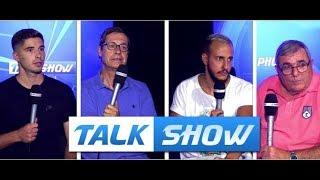Talk Show  : comment intégrer Rongier ?