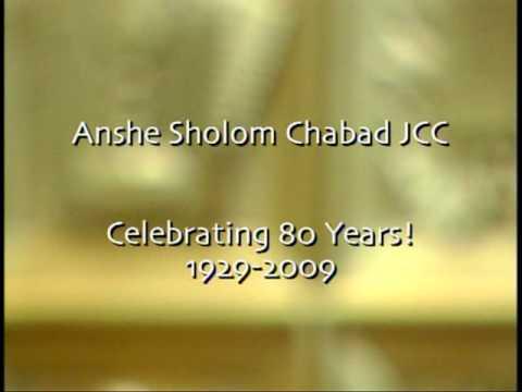 Anshe Sholom Chabad JCC