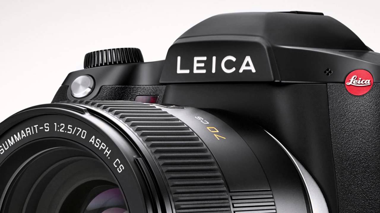The most expensive camera 28