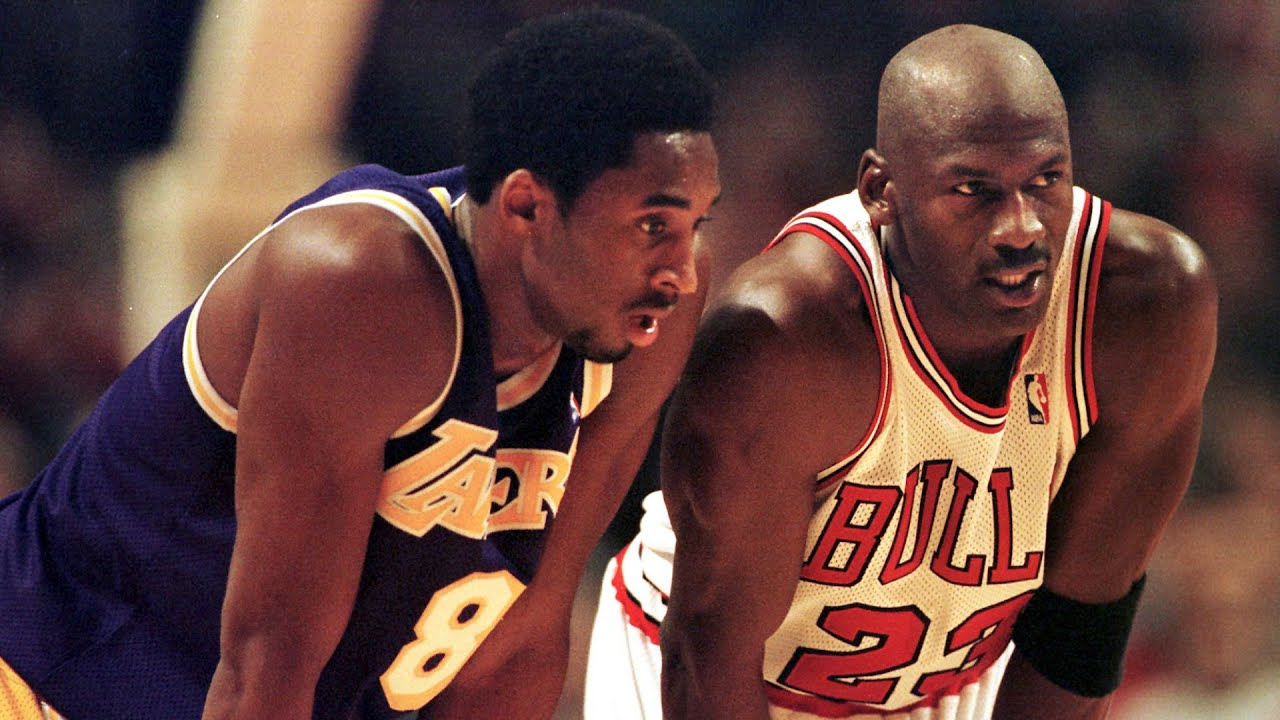Fan S Kobe Bryant Michael Jordan Tattoos Are Pretty Realistic