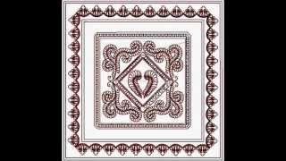 Lancaster County Quilting Creations, - Quilting Master computer quilting design, Amish Medallion