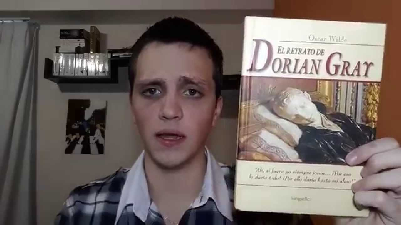 stephen dedalus and dorian gray The picture of dorian gray might very well be that book  even domestic, and if stephen dedalus with his ashplant and his pose of.