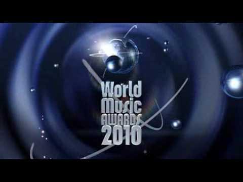 World Music Awards 2010