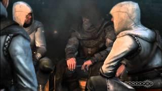 GameSpot Reviews - Assassin