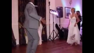 Married Couple dances to Yemi Alade Johnny