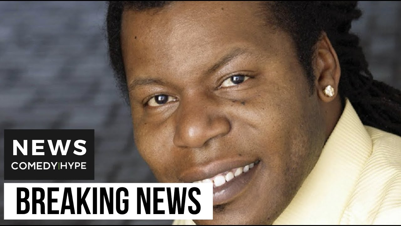 Tyler Craig Suddenly Passes Away At 54, Comedians React - CH News