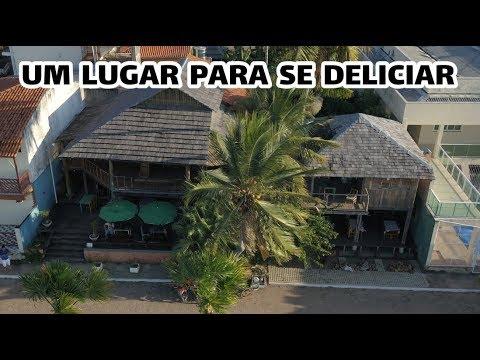 """Conheça o restaurante """"Farol da Ilha"""""""