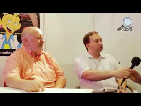 Leisure Suit Larry: Reloaded: Interview mit Al Lowe und Paul Trowe von Replay Games