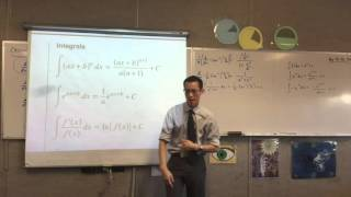 Calculus with ITFs (2 of 3: Generalising the derivative of tan¯¹(x) & the derivative of cos¯¹(x))