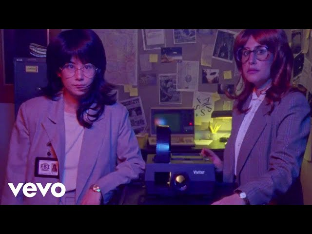 Japanese Breakfast - Be Sweet (Official Video)