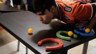 Horseplay 2.0 | Insane Horseshoe Party Game for Teams!