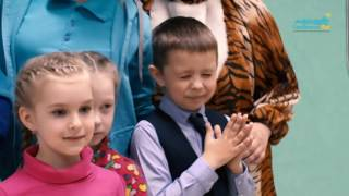 Праздник семейного кино 14.05.2016(14 мая на территории МАОУ гимназия №16 педагоги и вожа-тые детского центра «Серебряный бор» проводили позна..., 2016-05-17T12:02:27.000Z)