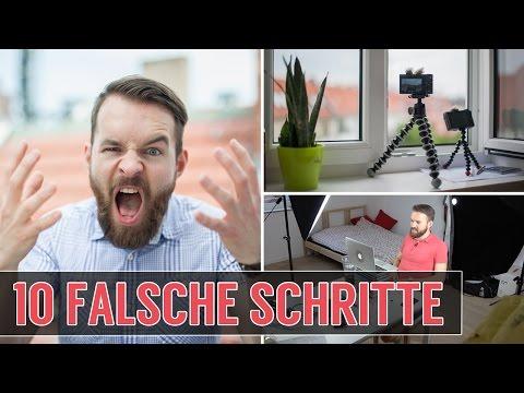 TS399 - 10 Schritte zum eigenen Business - NICHT NACHMACHEN!   BERLIN