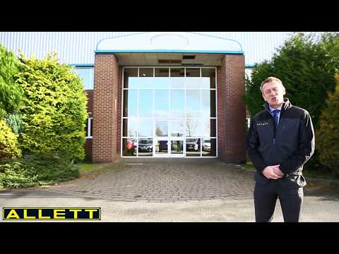 Allett Mowers Move from Hangar 5 to Regal House