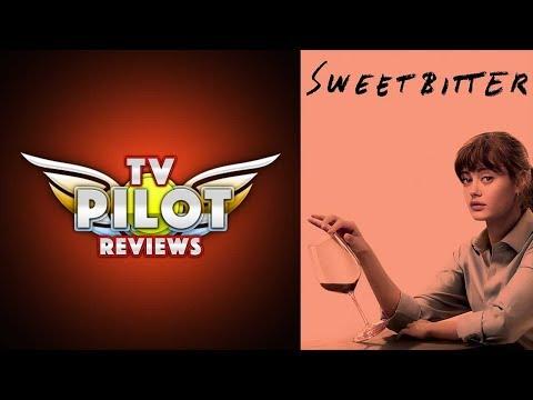 Should I Watch Starz' Sweetbitter? - TV Pilot Reviews   AfterBuzz TV