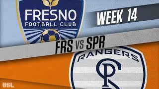 Fresno fc vs swope park rangers: june 17, 2018