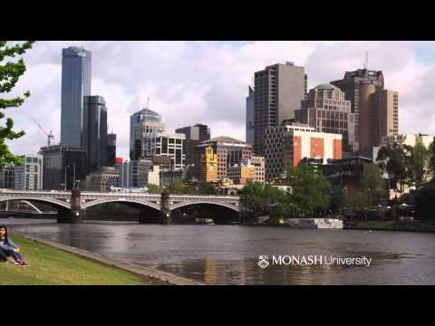 The International Student Experience At Monash University