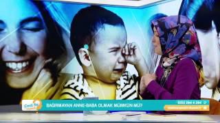 Şimdi Ne Yapmalı? - Bağırmayan Anne Olmanın Yolları (2 Şubat 2017) 2017 Video