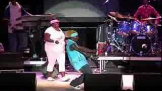 Elephant Man in the VP Records 25th Anniversary Live at Miami