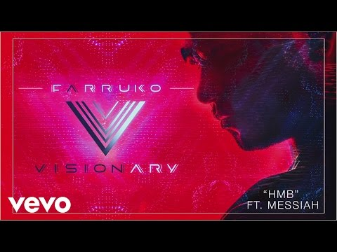 Farruko - HMB (Cover Audio) ft. Messiah