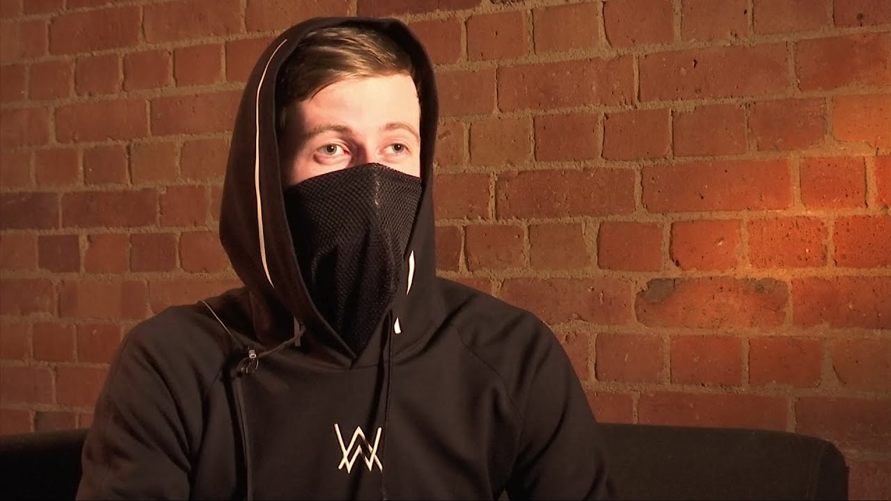 The Crazy World of Alan Walker