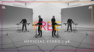 "Christopher von Deylen: ""Free"" 