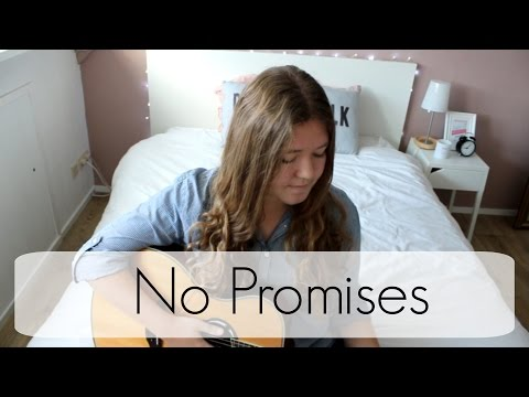 No Promises - Shawn Mendes Cover