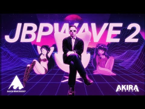 J B P W A V E ² : A Jordan Peterson Lofi Hip Hop Mix