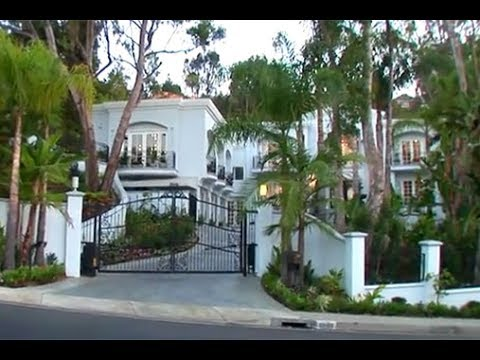 Akon S Mansion Vs P Diddy S Mansion Worth Interior And Exterior