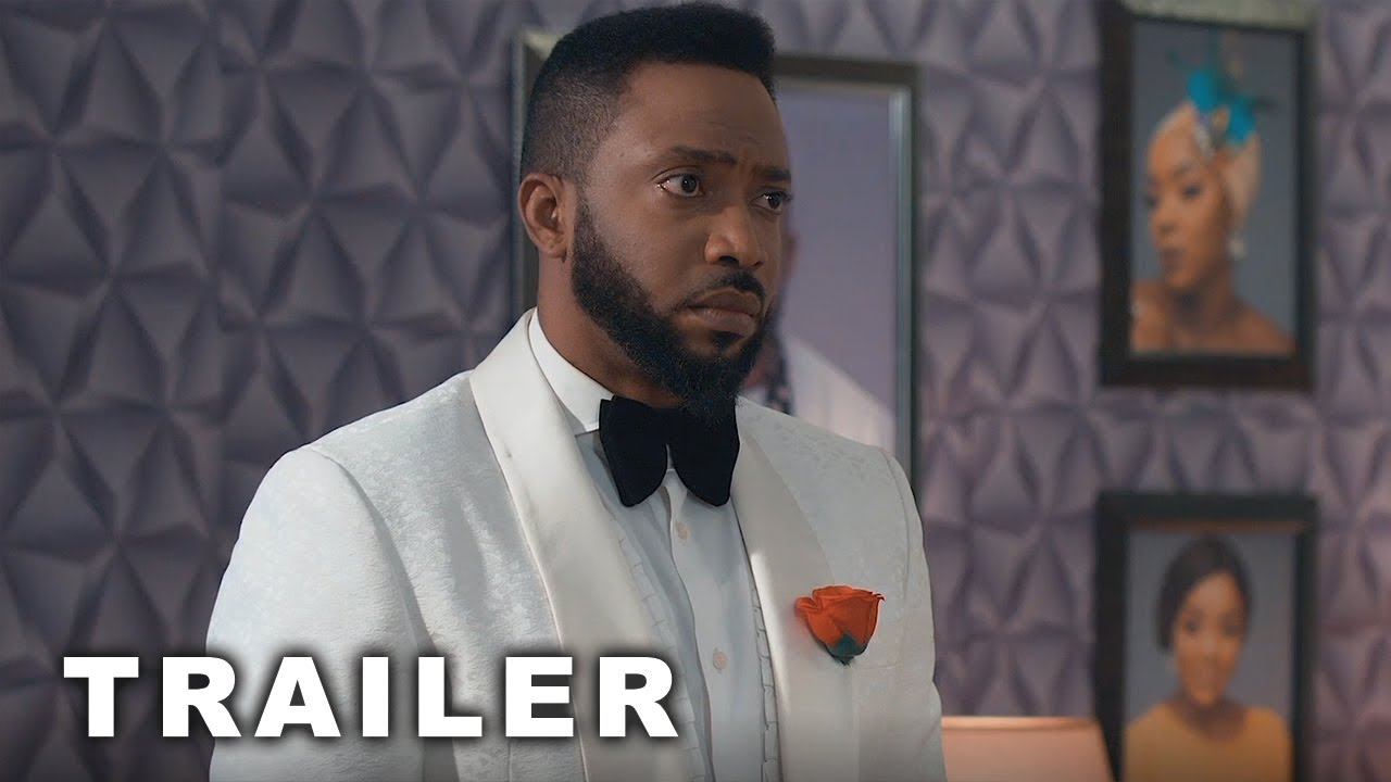 Download Void (2019) | Trailer | Frederick Leonard | Lota Chukwu | Chioma Akpotha