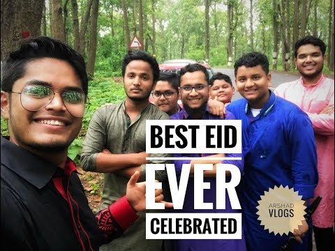 LOST IN THE FOREST    EID SPECIAL VLOG Mp3