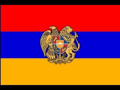САДАМИЯ в Армении [Travel To Armenia]
