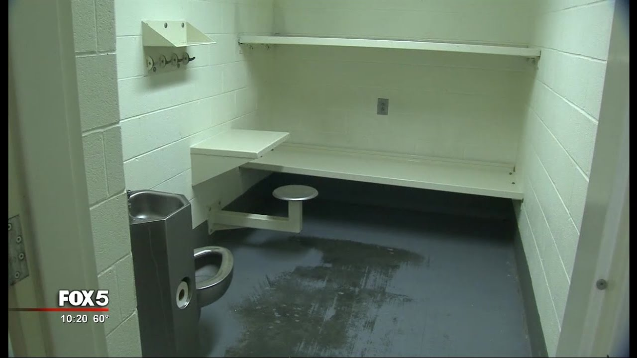 I-Team: Could Inmate's Deadly Jump Been Prevented?