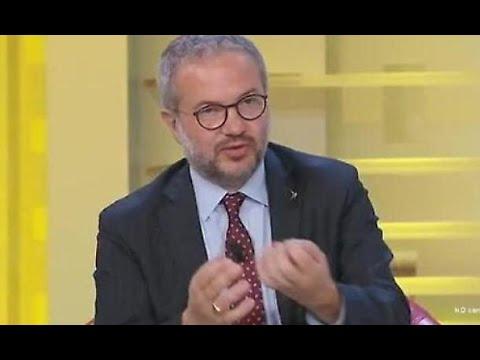 """""""Cazzia Di Battista, Ma Lui..."""". Borghi Senza Pietà Contro Il Grillino Trizzino:..."""