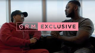 LV General vs Unknown Smooth [The Rap Game UK Interview] | GRM Daily