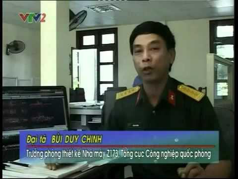 Việt Nam chế tạo thành công chiến hạm TT400TP