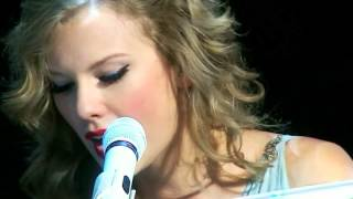 Taylor Swift - Back To December - Speak Now World Tour