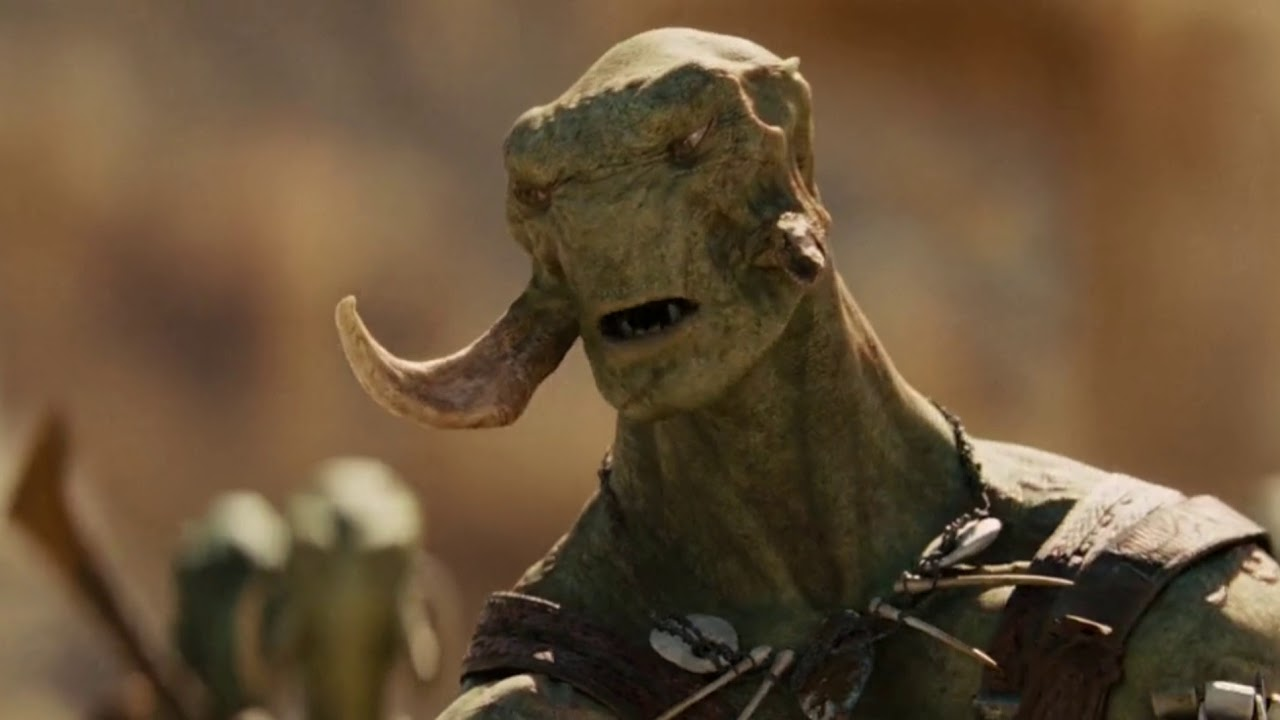 Download John Carter (2012) a day with jeddak