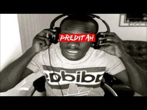Preditah - Grime, Trapped In The Garage Mix CD [Free Download]