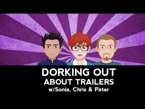 Dorking Out About Trailers 3: Transformers, Snatched, Aftermath, Colossal, The Belko Experiment,...